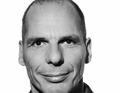 Image for Interview with: Yanis Varoufakis, Former Minister of Finance in Greece pension funds