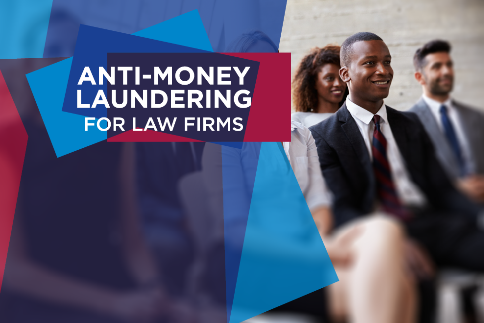 Image for Anti-Money Laundering for Law Firms 2019