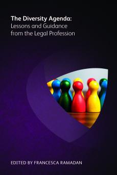 Image for The Diversity Agenda: Lessons and Guidance from the Legal Profession