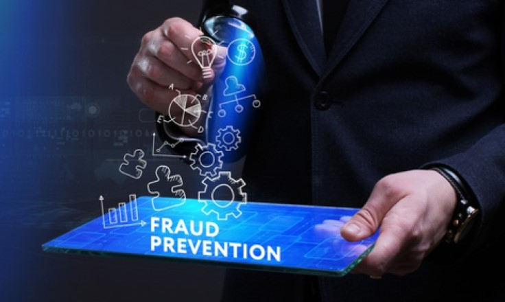 Strategies for fraud prevention