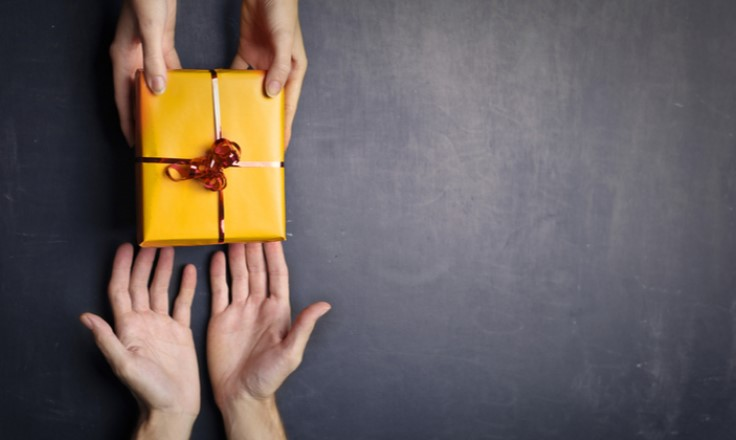 How to start a major gifts programme