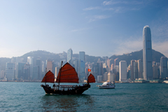 Image for Hong Kong pension funds