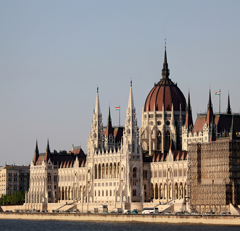 Image for Hungary pension funds