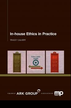 Image for In-House Ethics in Practice