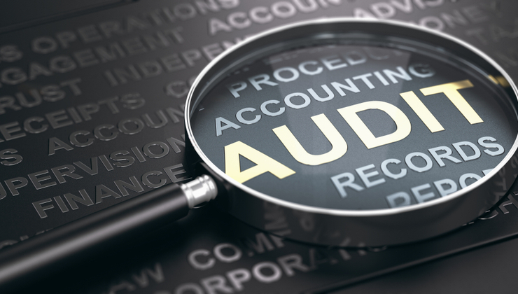 Choosing an auditor