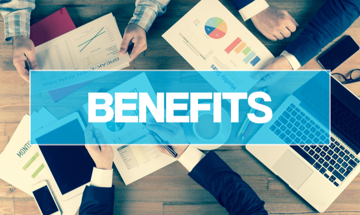 10 tax-free benefits that the charity sector can provide to staff