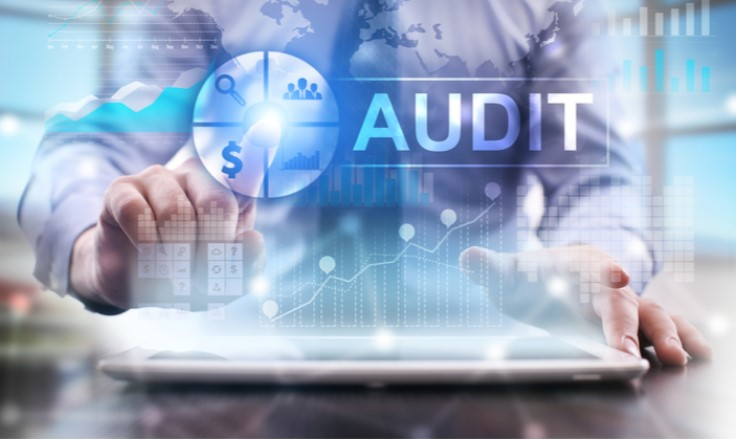 How can charities facilitate a smooth audit process?