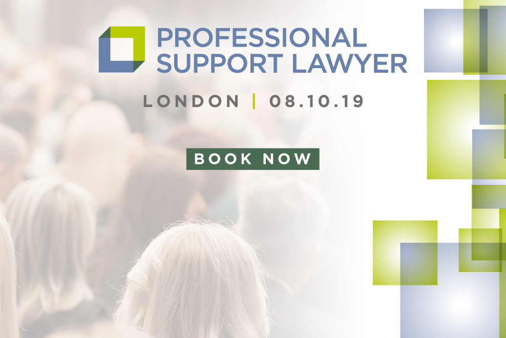 Image for Professional Support Lawyer